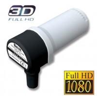 LNB HQRF 101 3D und FullHD-tauglich